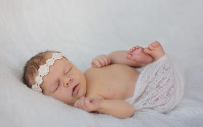 Häufig gestellte Fragen zur Neugeborenenfotografie in Münster