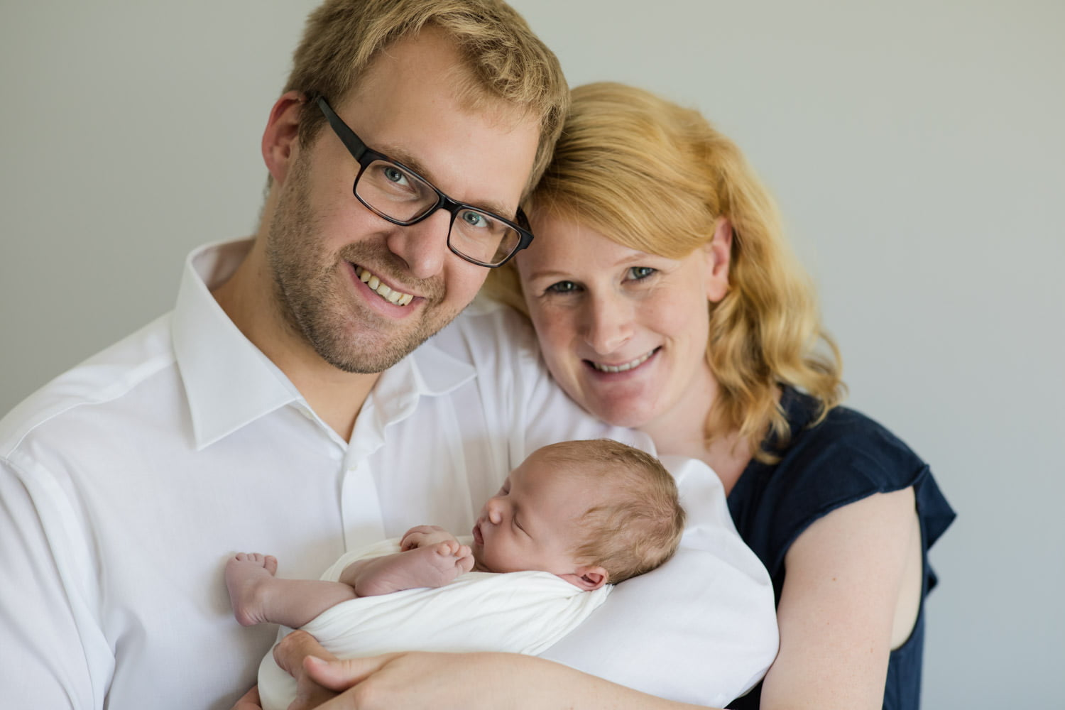 Babyshooting in Münster
