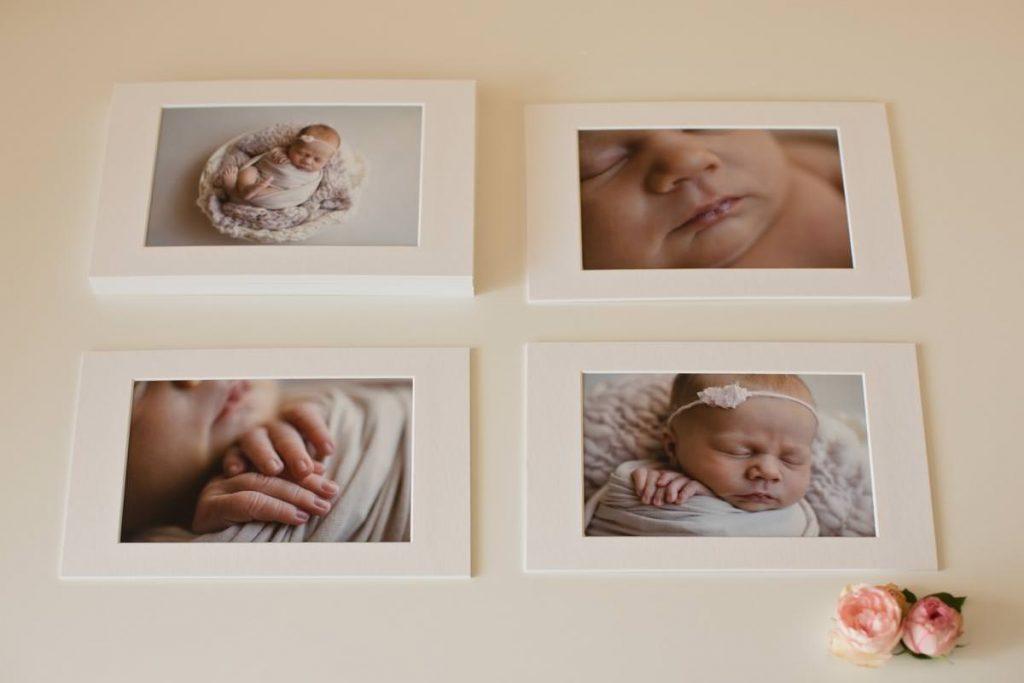 Passepartout Babyshooting