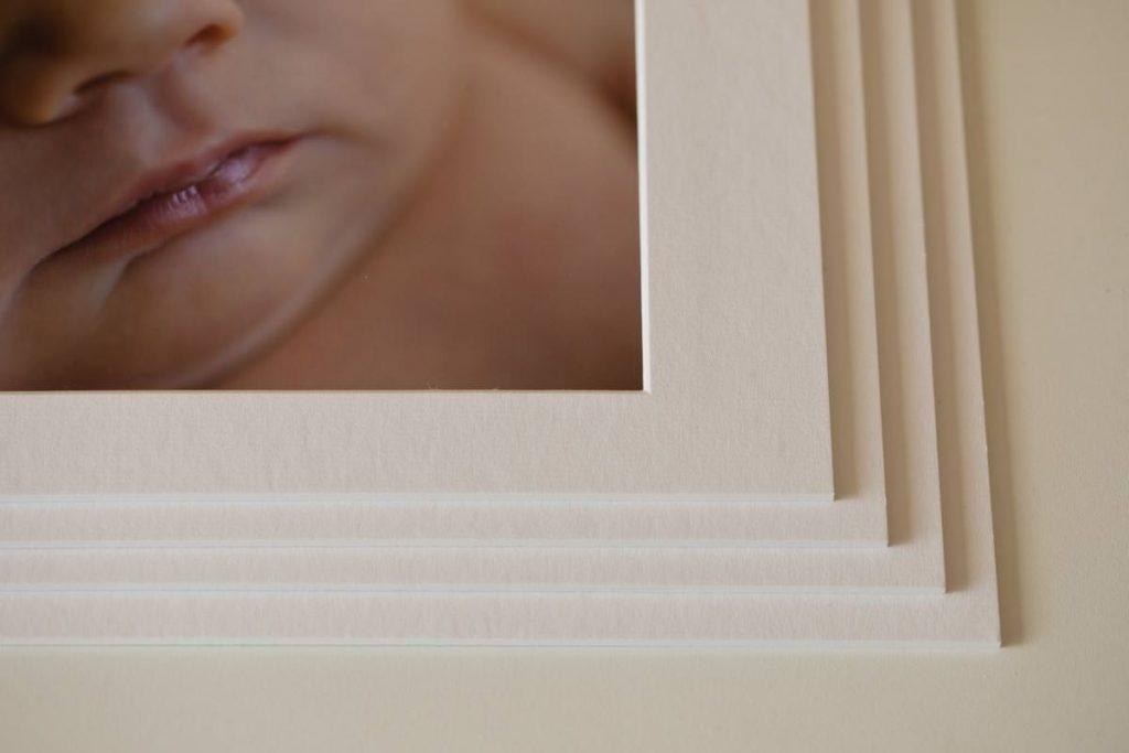 Babyfotos ausdrucken